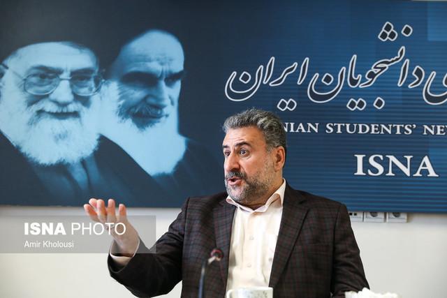 باید حق ایرانی ها از آمریکا گرفته گردد