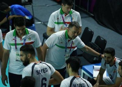 کولاکوویچ: برای قهرمانی باید همه تیم ها را شکست دهیم