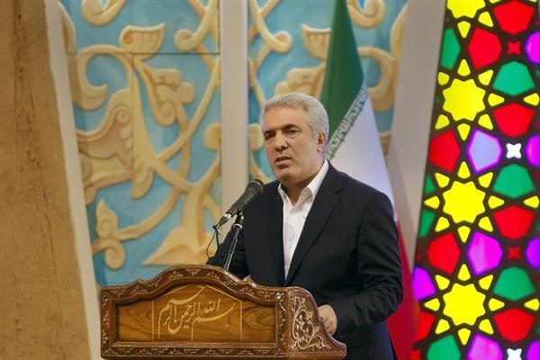 رویدادهای همدان2018 و تبریز2018 به رونق گردشگری در کشور کمک می نماید