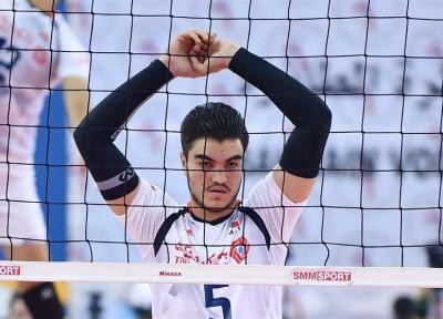 از اندونزی، شریفی: تمام تیم ها مقابل والیبال ایران انگیزه دارند، هدف ما قهرمانی در المپیک است