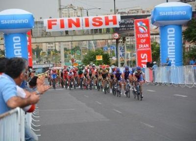 کوشش برای برگزاری با کیفیت تور دوچرخه سواری سی وسوم آذربایجان
