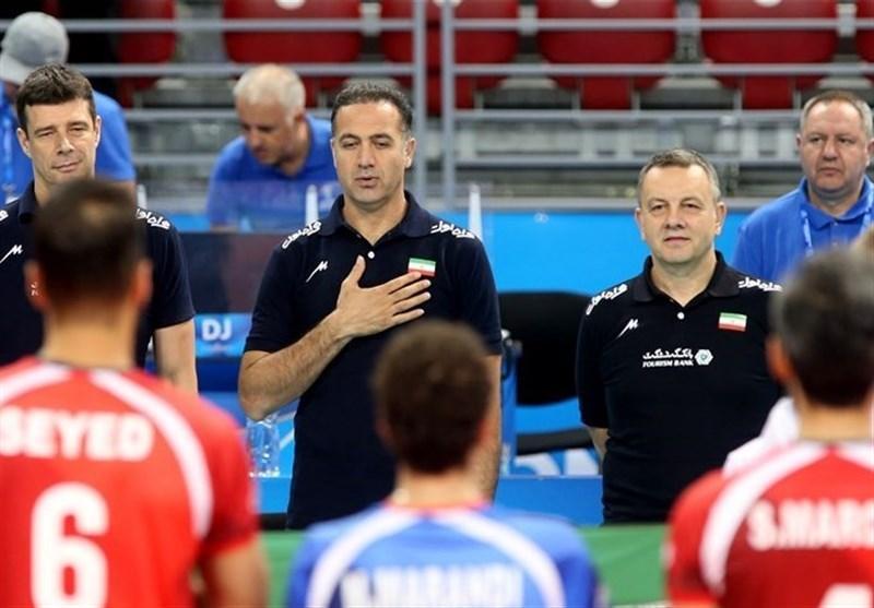 از بلغارستان، ایگور کولاکوویچ: نگران آینده والیبال ایران نیستم، تا 2020 قرارداد دارم