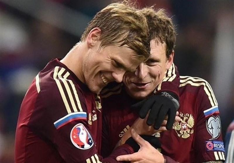 فوتبال دنیا، محرومیت دائمی و هفت سال زندان در انتظار 2 بازیکن فوتبال روسیه