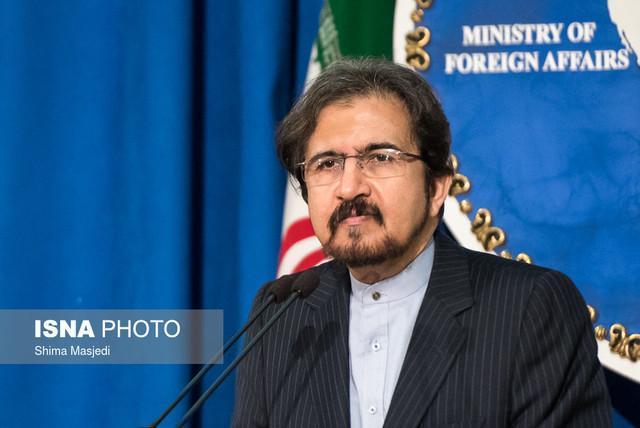 پاسخ ایران به ادعاهای آمریکا مبنی بر دخالت تهران در انتخابات پیش روی این کشور