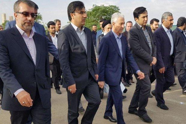 سفر وزیر علوم به استان کرمانشاه لغو شد