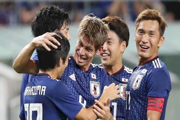 رقیب جدی تیم ملی: ژاپن به دنبال پنجمین قهرمانی آسیا