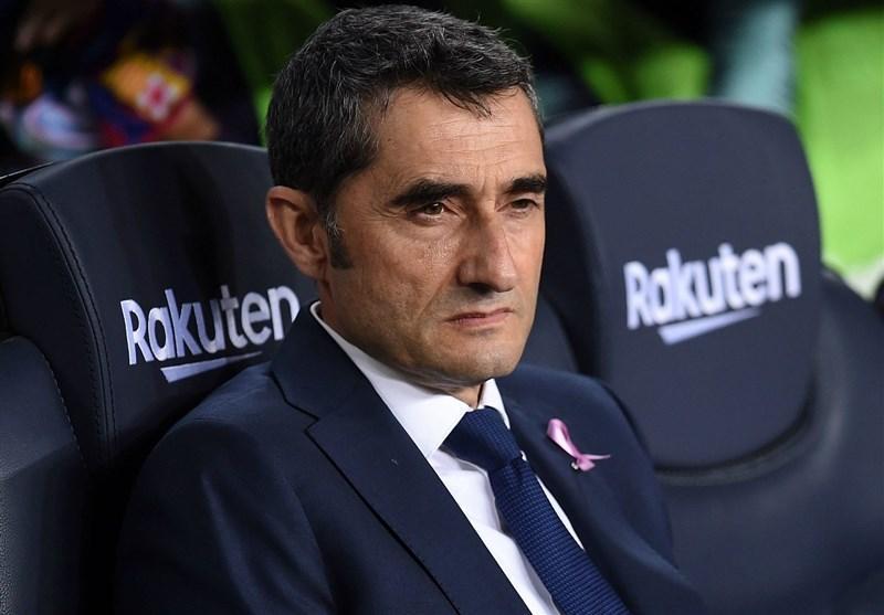 والورده: گل ما را دمبله زد اما بارسلونا یک تیم است
