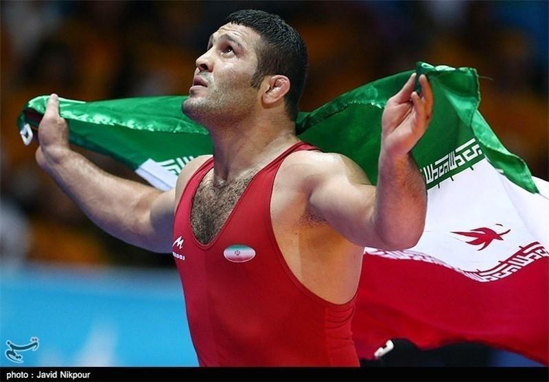 حاج کناری: رضا یزدانی را هیچ وقت اینطور ندیده بودم، سیداحمد محمدی می تواند شانس جهانی و المپیک باشد