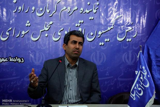 حتی یک دهم گردش مالی شرکت های بزرگ کرمان به داخل استان نیامده است