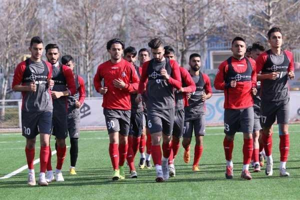 اسامی 23 بازیکن تیم فوتبال امید اعلام شد
