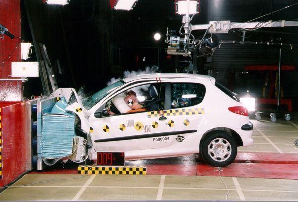 گزارش، تست های استاندارد خودرو های داخلی در اروپا و ترکیه! ، استاندارد خودروسازان در سال 98 متحول می گردد؟