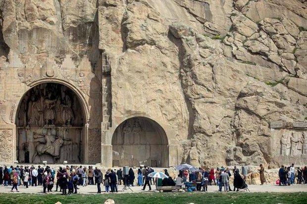 برگزاری تور رایگان گردشگری کرمانشاه در ایام نوروز