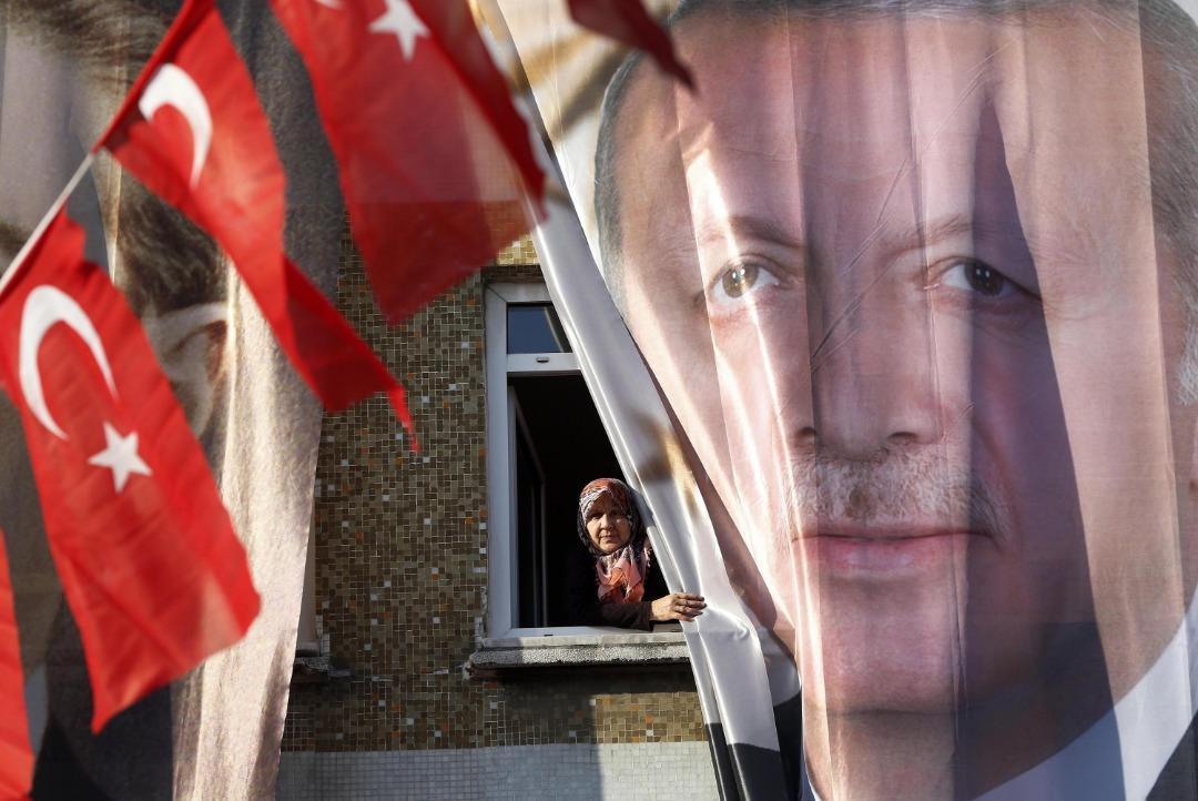 انتخاباتی سهل اما سخت برای اردوغان