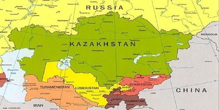 مهم ترین اخبار آسیای مرکزی در 24 ساعت گذشته