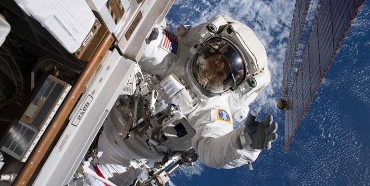 فضانوردان نگران از قارچ های سمی در فضا