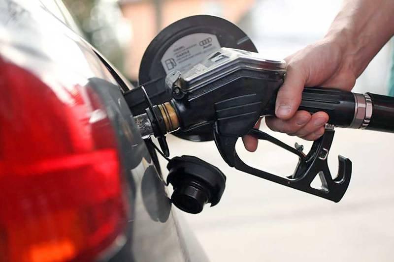 هدف طرح کهاب کاهش بخارات بنزین و تاثیر مثبت بر محیط زیست است