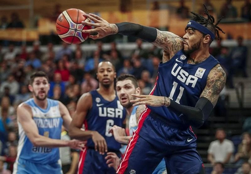 20 بازیکن به تیم ملی بسکتبال آمریکا دعوت شدند