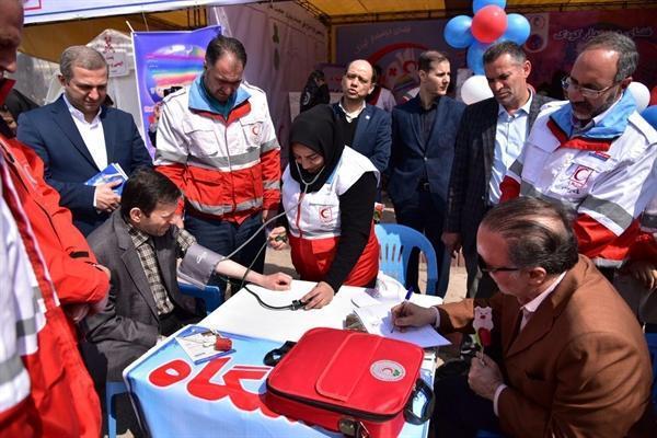 نقش مهم گردشگری در ایجاد صلح و دوستی، تعامل سازنده دستگاه های ستاد سفر استان در ارائه مطلوب خدمات گردشگری