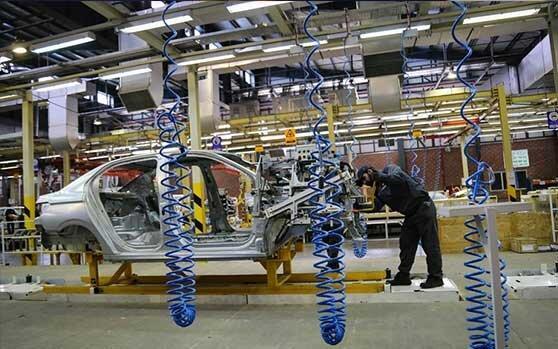 صنعت خودرو، پس از تعطیلات تابستانی طوفانی