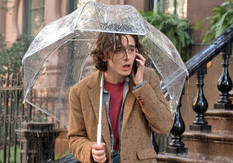 آغاز جشنواره دوویل فرانسه با فیلم جنجالی وودی آلن