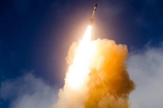توضیح آمریکا درباره فروش موشک های رهگیر به ژاپن