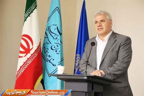 حفظ معماری سنتی و میراثی ایران اولویت اصلی میراث فرهنگی است