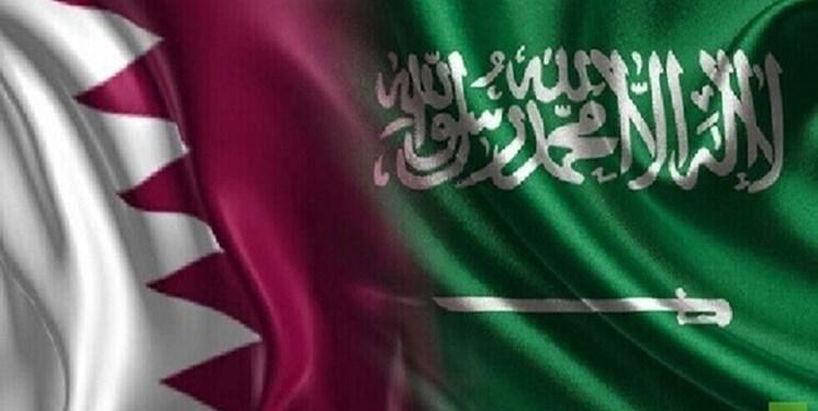 قطر: عربستان افکار عمومی را فریب می دهد