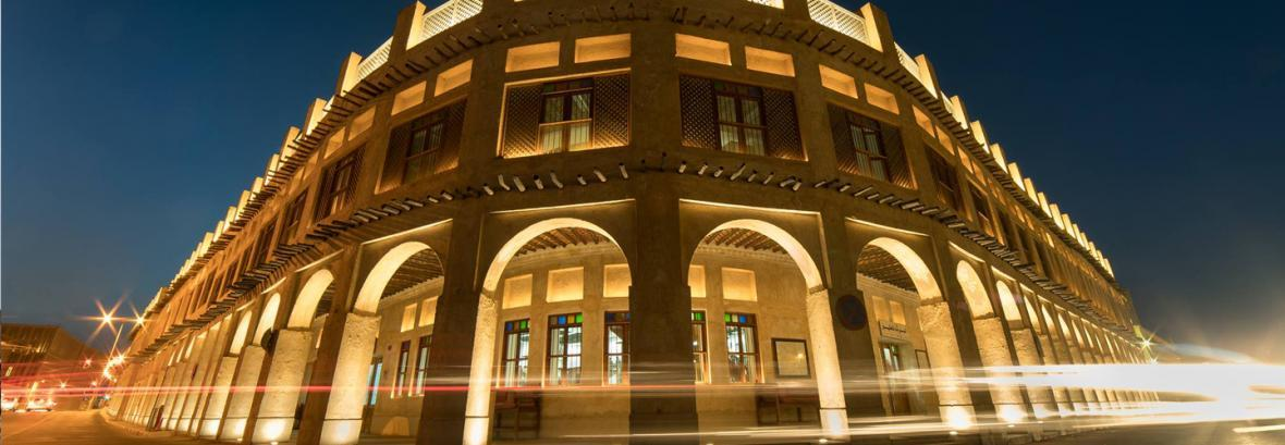 بازارگردی در قطر ، سوق واقف ؛ بازاری از عجایب فرهنگ