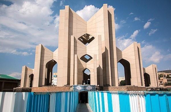 اداره کل فرهنگ و ارشاد اسلامی آذربایجان شرقی متولی پروژه بهسازی مقبره الشعرا است