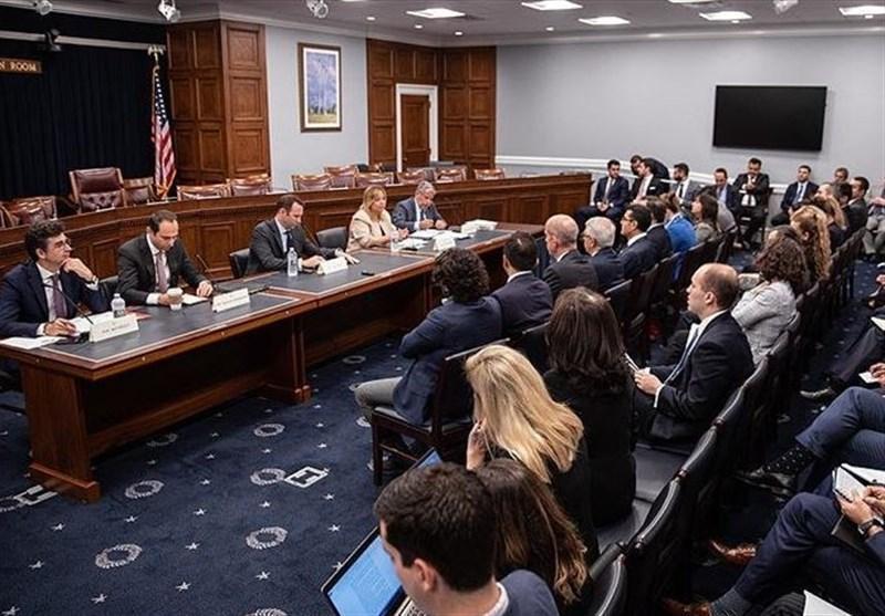 آنالیز روابط آنکارا - واشنگتن در کنگره آمریکا