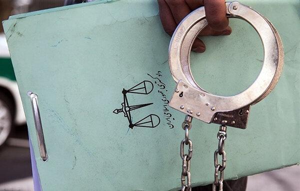 محکومیت مدیر متخلف محیط زیست ماهشهر به یک سال حبس