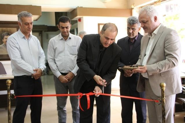 نمایشگاه تخصصی سنگ های گران بها، فسیل و جواهرات در موزه رشت افتتاح شد