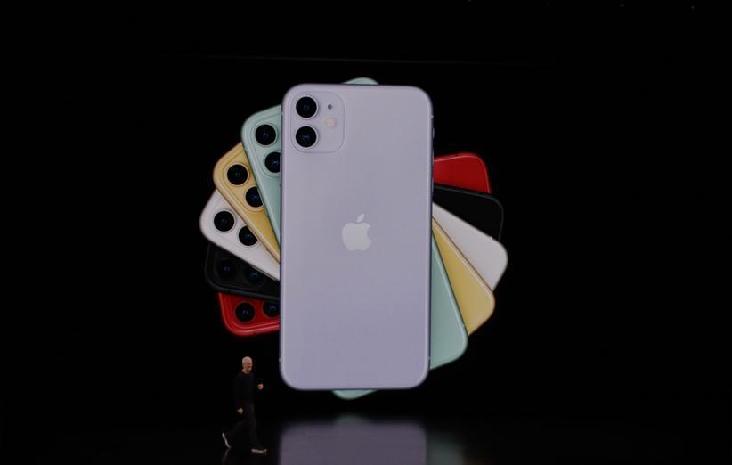 آیفون 11 محبوب ترین گوشی بین آیفون های جدید اپل است!