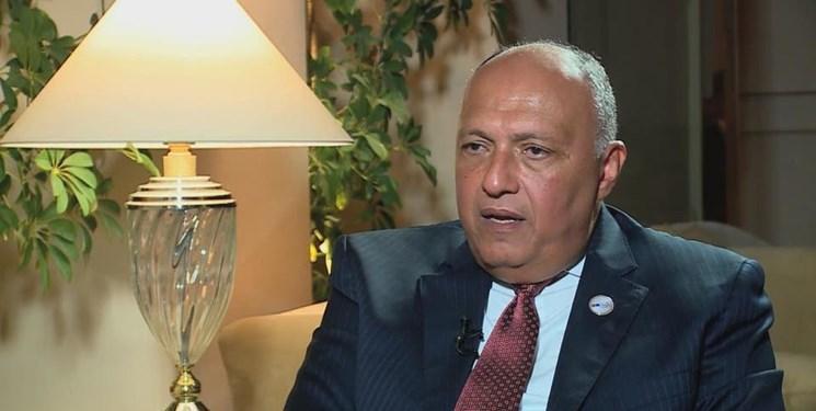 مصر از تشکیل کمیته قانون اساسی در سوریه استقبال کرد
