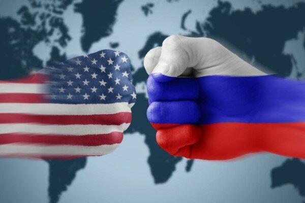 آمریکا 2 تبعه روس را تحریم کرد