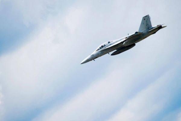حمله هوایی آمریکا در سومالی 3 کشته برجای گذاشته است