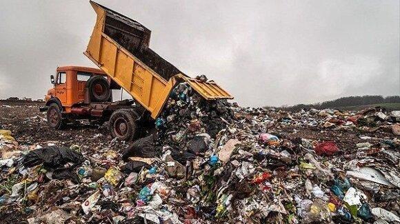 هزینه جمع آوری و دفن زباله در اردبیل 35میلیارد تومان است