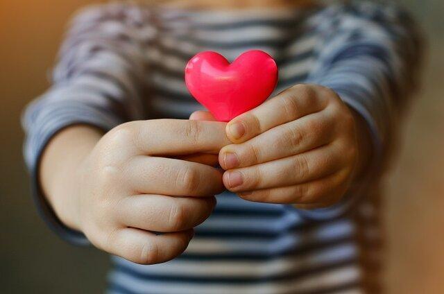 برای کودکتان نامه عشق بنویسید...