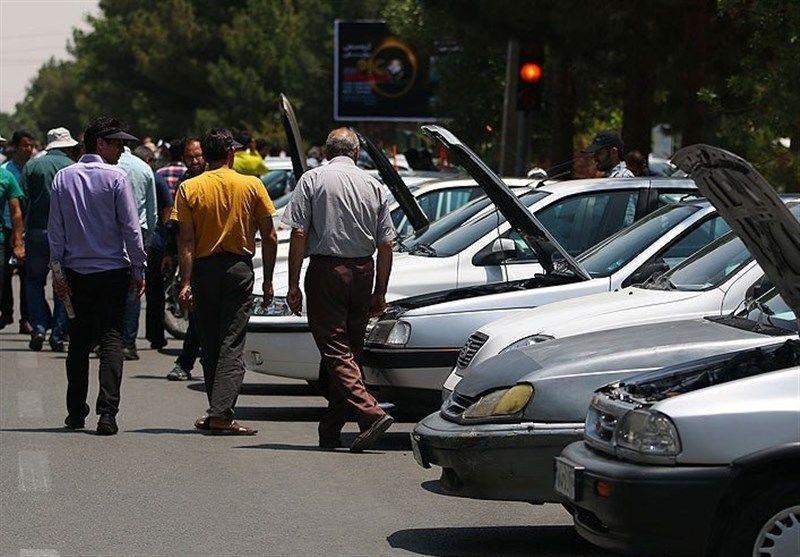 آخرین تحولات بازار خودروی تهران؛ پژو 206 تیپ 2 به 81 میلیون تومان رسید