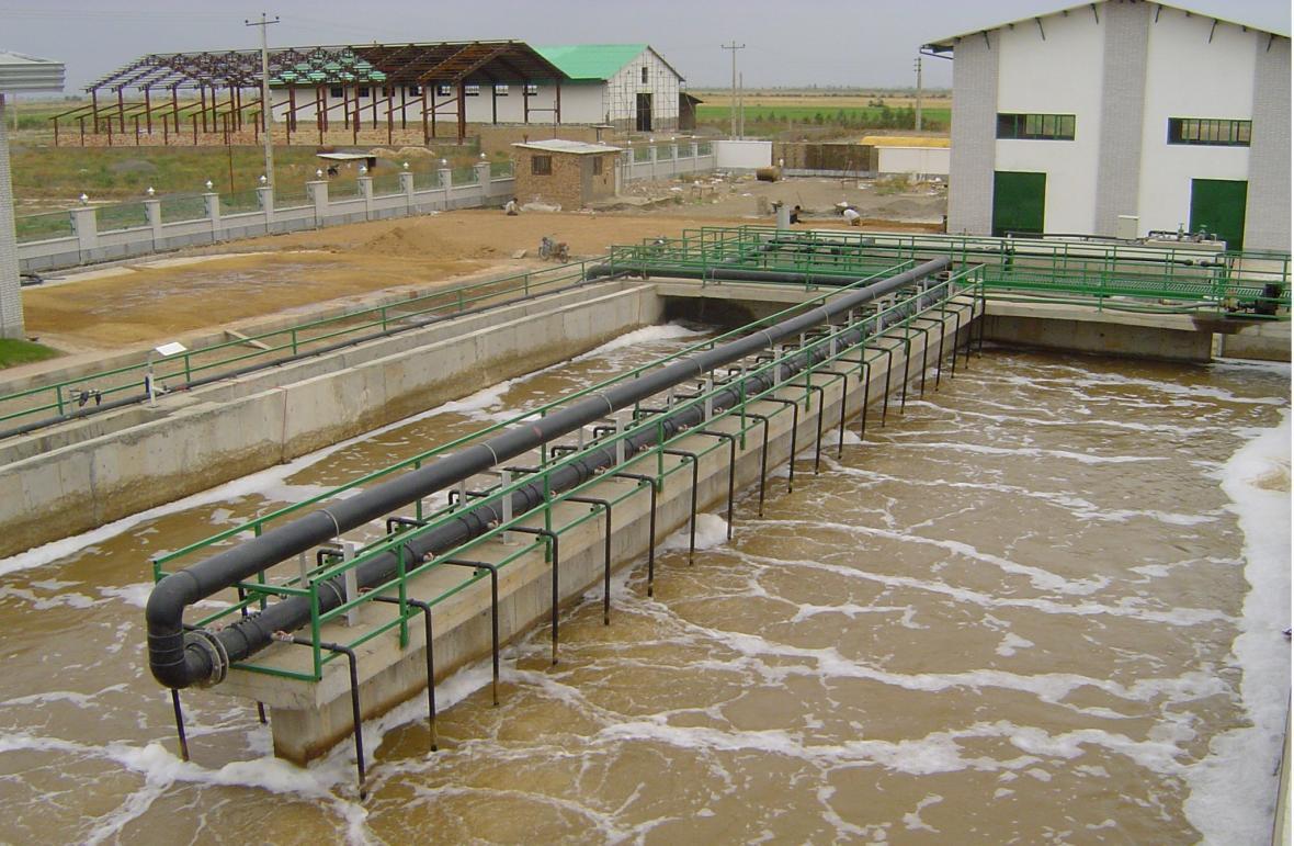 آلودگی معدنی پساب های صنعتی با راهکاری فناورانه حذف می گردد