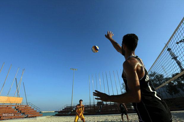 31 تیم برای در تور جهانی والیبال کیش ثبت نام کردند