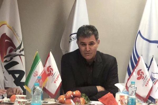 کیهانی: خوشحالم دوره ام تمام شد، عرب: اولویت برگزاری انتخابات است
