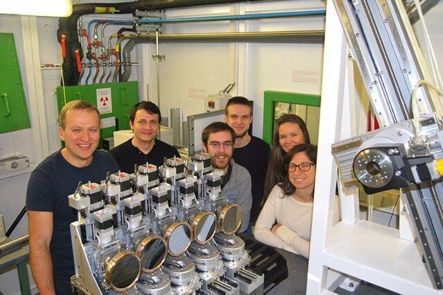 شکل جدید و پایدار پلوتونیوم کشف شد