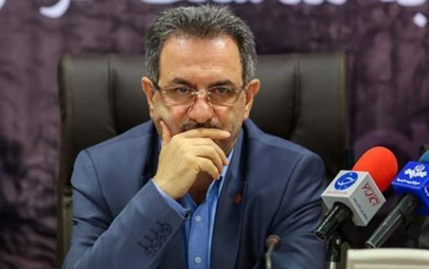 نظر استاندار درباره جدایی ری از تهران