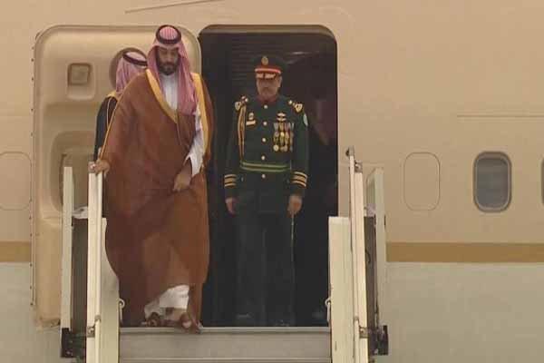 محمد بن سلمان وارد آرژانتین شد، آنچه در انتظار ولیعهد سعودی است