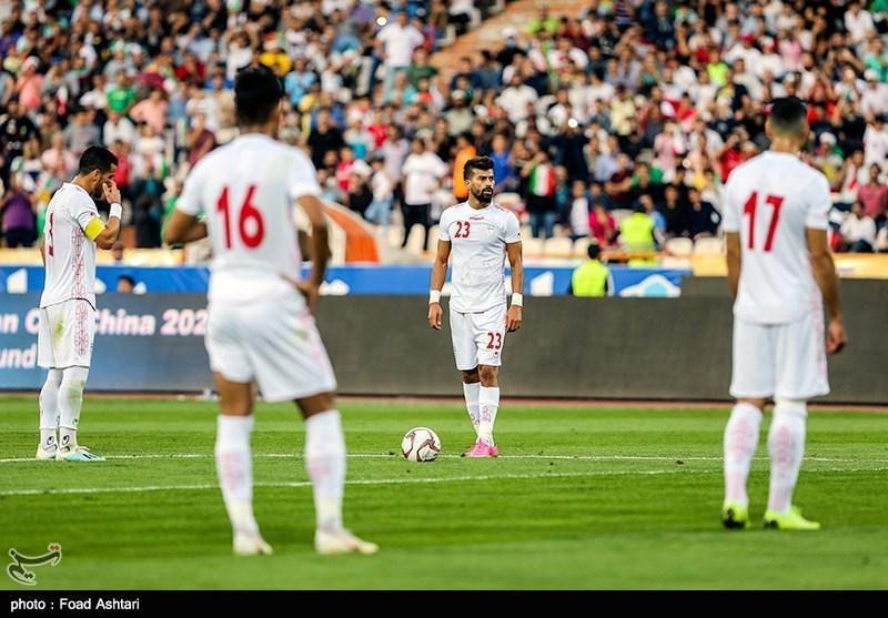 چند خبر از تیم ملی؛ از بازی محبت آمیز با لیبریا تا جزئیات سفر هیئت ایرانی به عراق