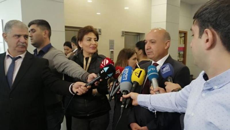 لغو تابعیت 400 نفر در جمهوری آذربایجان