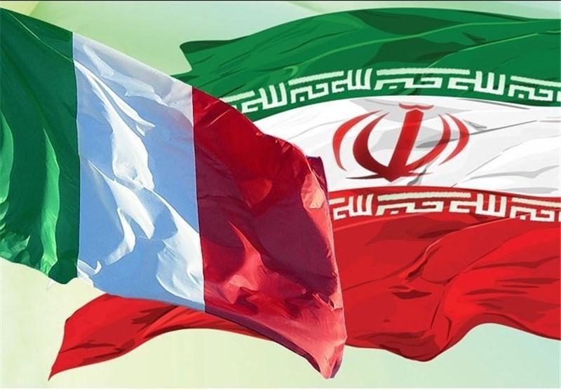 تراکنش های اقتصادی مهمترین دغدغه تجّار ایرانی در معامله با ایتالیاست