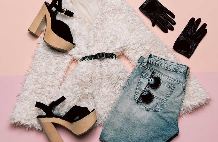 5 روش برای ست کردن کفش با لباس زنانه