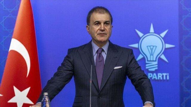 ترکیه: اجلاس لندن قدرتمندی و نقش کلیدی ما در ناتو را ثابت کرد